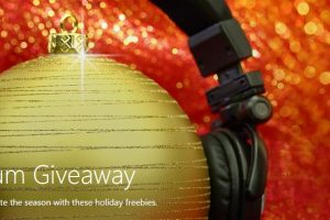 microsoft album free holiday