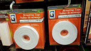 mounting-tape