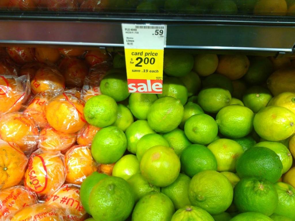 lime regular price